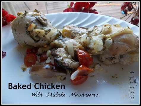 GAPS_Graphic_Baked Chicken and Shiitake
