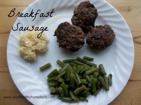 GAPS_Graphic_Breakfast Sausage